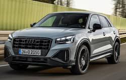 <p>Luxury Allrounder The Audi Q2 arrives in India<br /> &nbsp;</p>
