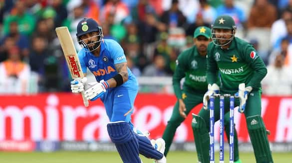 T20 World Cup 2021: India under pressure, that's why they brought in MS Dhoni as mentor says Tanvir Ahmed