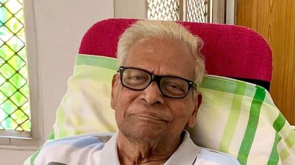 V. S. Achuthanandan turns 98 today