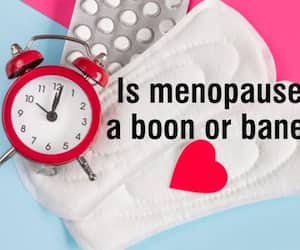 World Menopause month: Is menopause, a boon or bane?