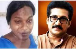 <p>Sajna Shaji and Santhosh Keezhattoor</p>