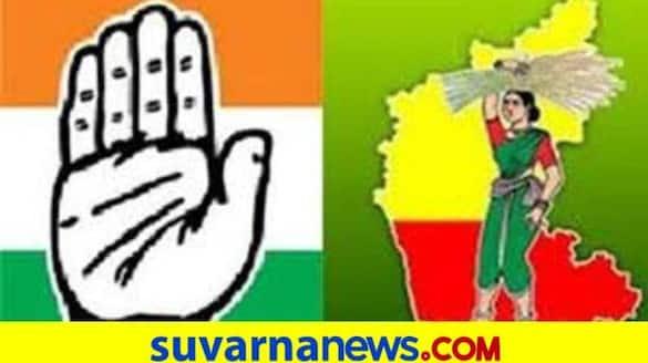 soon JDS MLA Srinivas gowda will join Congress Says Varthur prakash snr