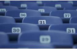 <p>seat allotment</p>