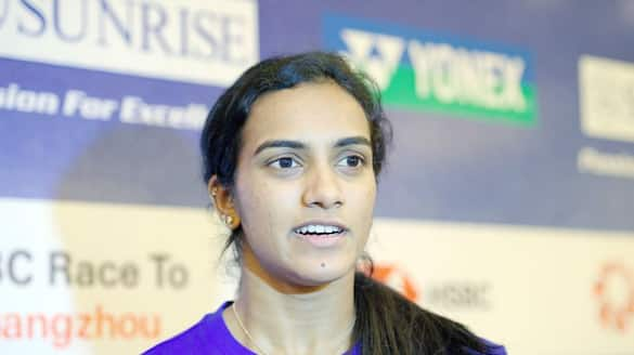 Tokyo Olympics: It just wasn't my day, says PV Sindhu after defeat in Olympics semi-finals