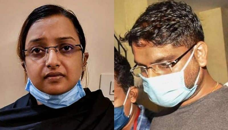 Customs oppose giving 164 statement of Swapna and Sarith to ED in controversial gold smuggling case