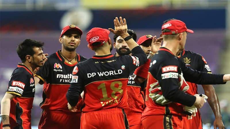 rcb probable playing eleven for the match against rajasthan royals in ipl 2021