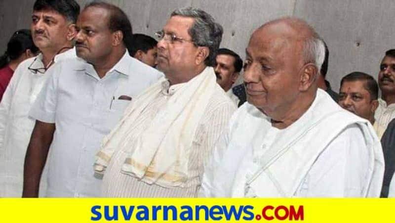 Congress rebel Leader CM ibrahim Talks about His Political Steps after Siddaramaiah met rbj