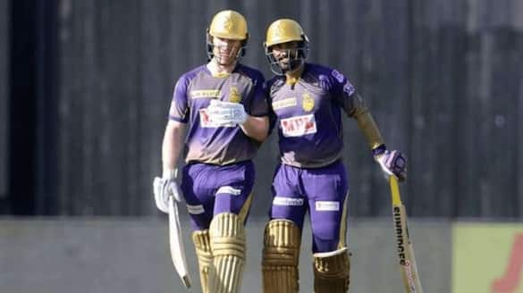 IPL 2021 probable eleven of KKR for the match against RCB