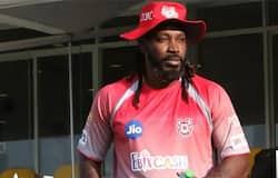 <p><strong>Chris Gayle</strong><br /> The only overseas in the list is the big Jamaican and the self-proclaimed Universe Boss, Chris Gayle. The 41-year-old continued to bat explosively and entertain the crowds even to date. However, his consistency and contributions have dwindled over the past few years and could well be playing his final IPL this season. Least to say, even if he retires, he will do so with his head held high, as he has numerous records to his name in the tournament, with some unlikely to be broken anytime soon.</p>