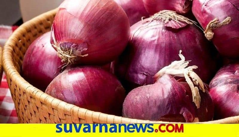 Onion prices drop to RS 20 per kg snr
