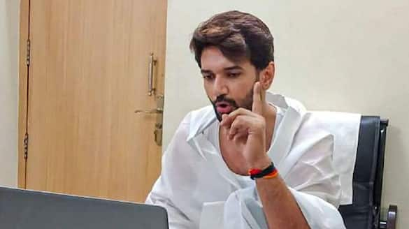 chirag paswan removed from ljp chief position