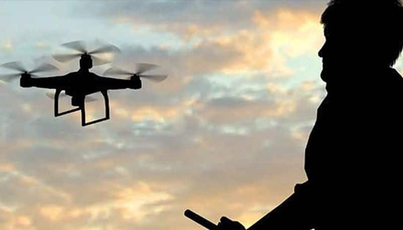 Andhra Pradesh: How electricity supply was restored with help of drone used in wedding photography