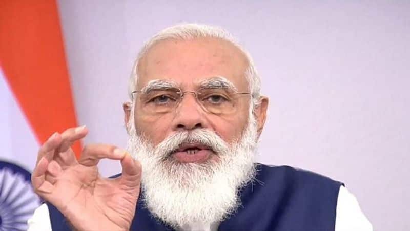 <p>Prime Minister Modi enumerated four steps:<br /> &nbsp;</p>  <p>1) Each One, Vaccinate One: Helping those who are less educated, elderly, who cannot go and get vaccinated themselves.<br /> &nbsp;</p>  <p>2) Each One, Treat One: Help people who do not have the same resources and are less aware of Covid treatment.<br /> &nbsp;</p>  <p>3) Each One, Save One: Emphasising the need to wear a mask to save not just the person but others around the person.&nbsp;<br /> &nbsp;</p>  <p>4) People of a residential housing society should create a 'Micro Containment Zone' even if there has been a single positive case.</p>