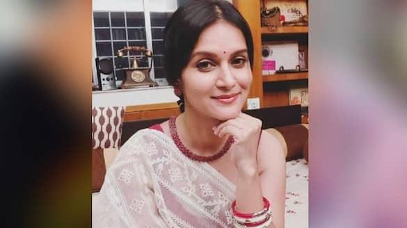 Srijit Mukherji s wife Mithila is pregnant in her new drama video goes viral BRD