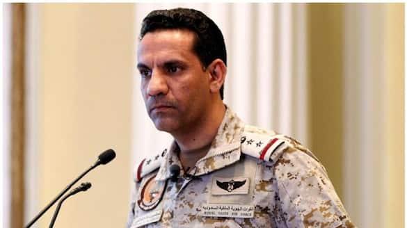 Arab Coalition foils drone attack targeting Saudi commercial ship