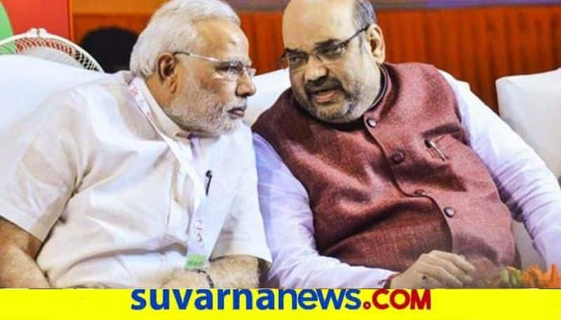 PM Modi Amit Shah  regrets For Not learning Tamil  snr