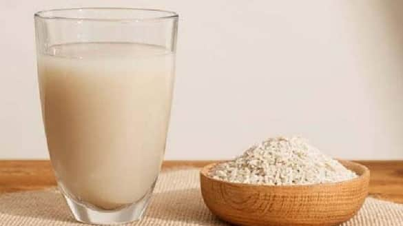 rice water in your hair care routine