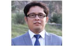 <p>Mohd Shahid Alam IFS</p>