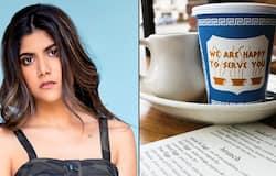 <p>'So not done': Musician Ananya Birla accuses posh US restaurant of being 'racist'</p>