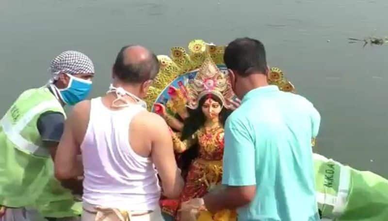 Durga Puja 2021 3 Auspicious yogs on Bijaya Dashami and Dussehra BRD