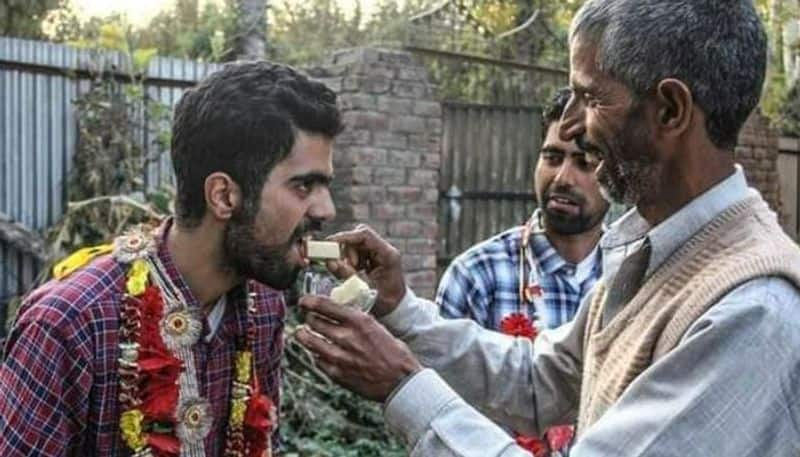 Perseverance can lead you to success! How youngsters from J&K make their parents proud!