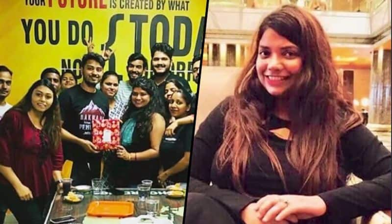Determination & confidence, the recipe for success! Delhi-based businesswoman Deepti will vouch for  it