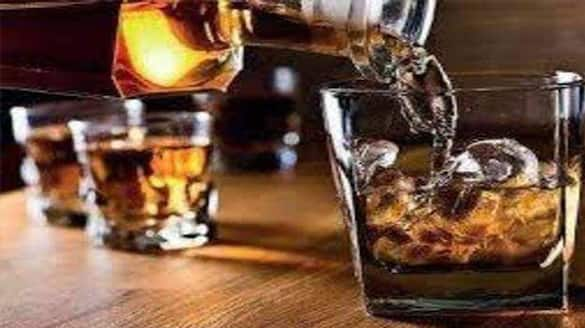 State Beverages corporation foreign liquor Price Hike