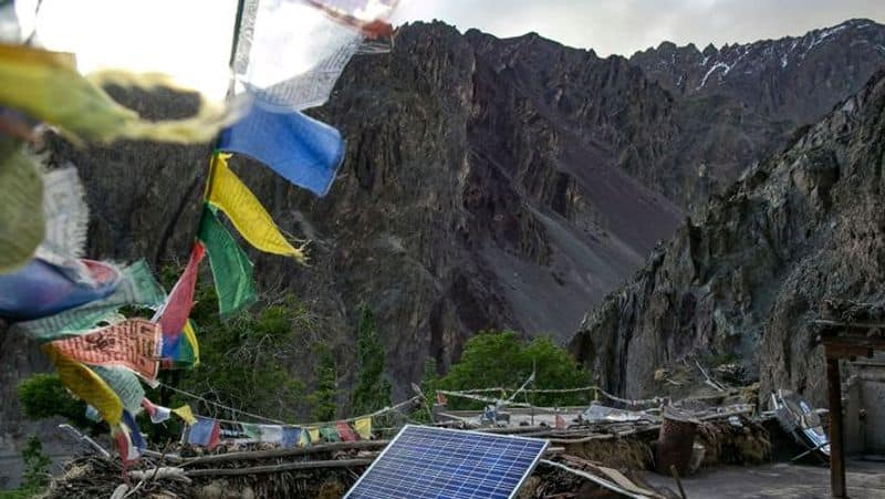 Global Himalayan Expedition wins prestigious UN award for efforts to combat climate change