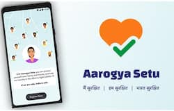 <p>arogya sethu app</p>