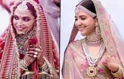 """<p style=""""text-align: justify;"""">These two actresses made headlines not too long ago when Anushka Sharma reportedly slashed down her endorsement fee to grab a deal offered to Deepika Padukone.&nbsp;During that time Anushka Sharma gave an interview to a leading tabloid saying, """"There is no compariosn between&nbsp; Deepika and me. There is no connection, nothing links us.We do different types of films. She has done more films than me. I am very choosy. I have not picked up just any role that came my way.""""</p>"""