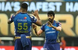 """<p style=""""text-align: justify;""""><strong>Bumrah MIvDC</strong></p>"""