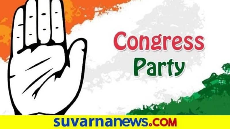 Congress Master Plan behind Mysore Mayor Election Says Tanveer Sait snr