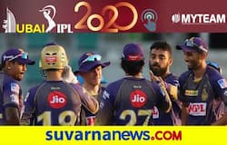 <p>KKR play off Chance gallery</p>
