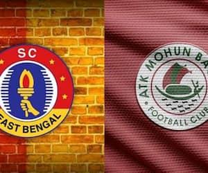 East Bengal won, ATK Mohun Bagan coach denies to play their practice match