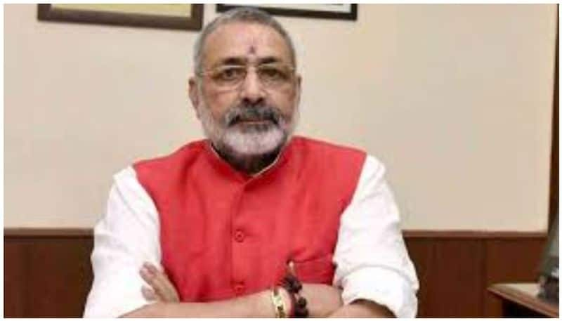 Experts at Kumarappa National Handmade Paper Institute have been developing such paint for years. In August 2019, Giriraj Singh, Minister of Animal Husbandry, Dairying and Fisheries, had informed in a Facebook post that the institute had developed cow dung paint and manufactured it across India.