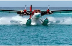 <p>sea plane</p>
