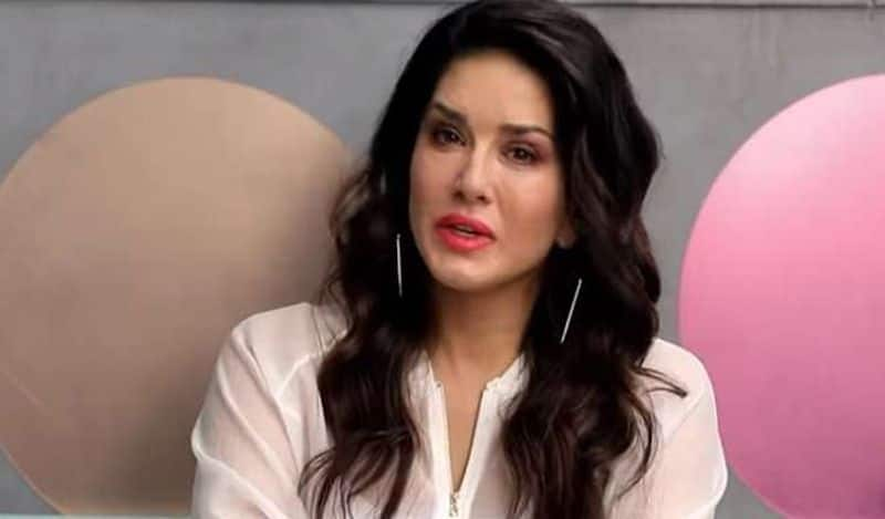 sunny leone came forward to help migratory worker BJC