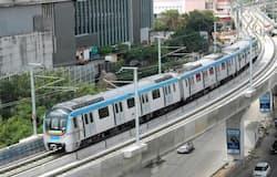 <p>metro</p>