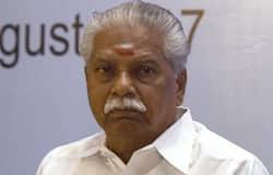 <p><br /> Tamil Nadu, Agriculture Minister R Doraikkannu, corona infection, death from corona<br /> &nbsp;</p>