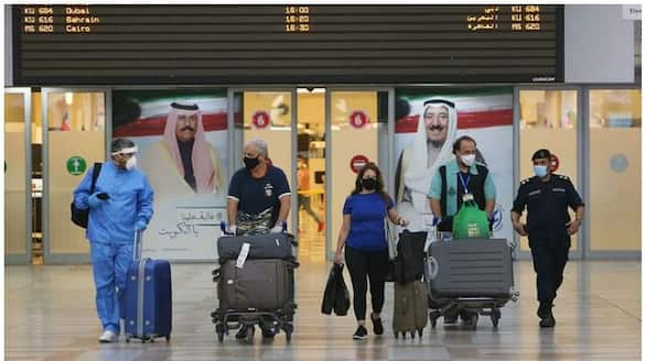 kuwait to allow vaccinated expatriates to return to the country from august first