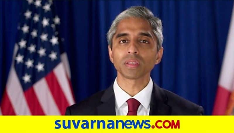 US Senate Confirms Indian American Doctor Vivek Murthy As Surgeon General pod