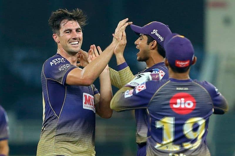 Todays IPL Match rescheduled, Pat Cummins And two more KKR Players Test Corona Positive
