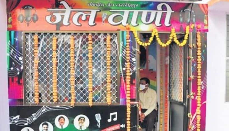 Narsinghpur Central Jail in Madhya Pradesh helps inmates discover their artistic side!