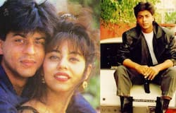 <p>Gauri first met Khan in 1984 in Delhi, before the start of his successful career in showbiz. Later the couple married in 1991 in a traditional Hindu wedding ceremony. Now both are proud parents of three kids, Aryan, Suhana and AbRam.</p>