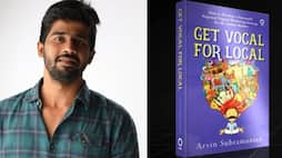 Meet Amazon's Best-Selling Author: Arvin Subramanian