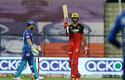 """<p style=""""text-align: justify;""""><strong>Powerful Paddikal&nbsp;</strong><br /> The young gun of RCB, who has been the leading run-scorer for the team put up a good show with the bat. He alone smashed 50 runs off just 41 balls, setting the stage for a par total.</p>"""