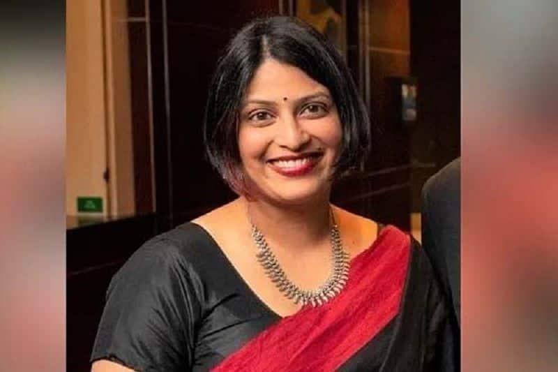 Priyanca Radhakrishnan became the first Indian-origin minister in New Zealand