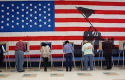 <p><br /> Presidential election in America, presidential election, US news</p>