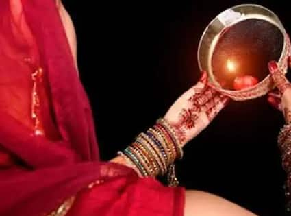 Karwa Chauth 2021 From puja timings to moonrise time all about the special day gcw