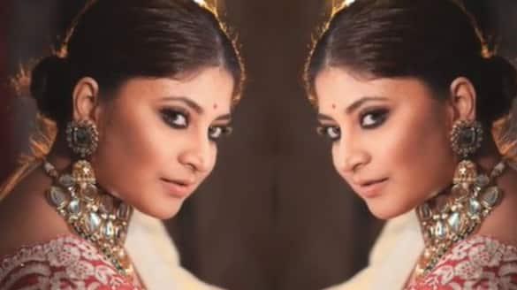 Bengali actress Sandipta Sen posted a hot dance video on instagram goes super viral bRd